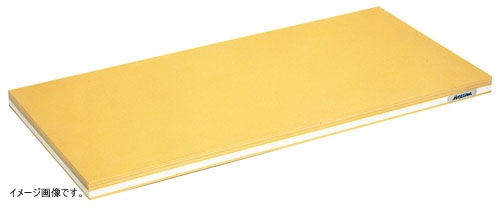 抗菌性ラバーラ・おとくまな板5層 1000×400×H40mm