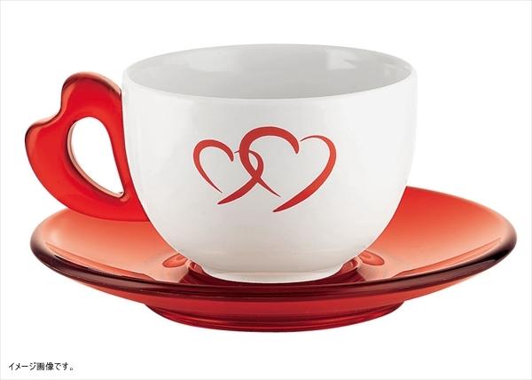 guzzini(グッチーニ)ラージコーヒーカップ 2客セット2678.0065