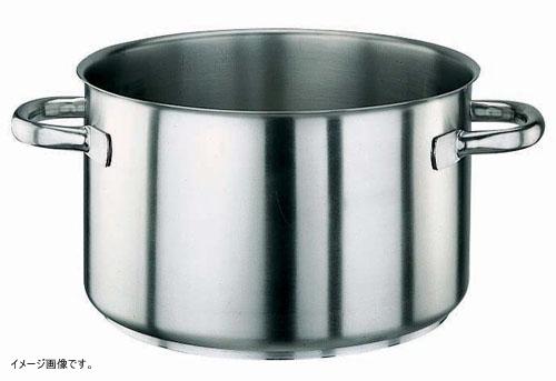 パデルノ 18-10 半寸胴鍋 (蓋無) 1007-32