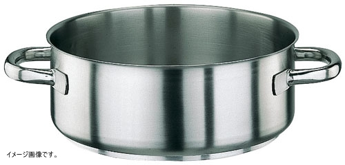 パデルノ 18-10 外輪鍋 (蓋無) 1009-28