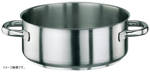 PADERNO(パデルノ) ステンレス 外輪鍋 (蓋無) 45cm 1009-45