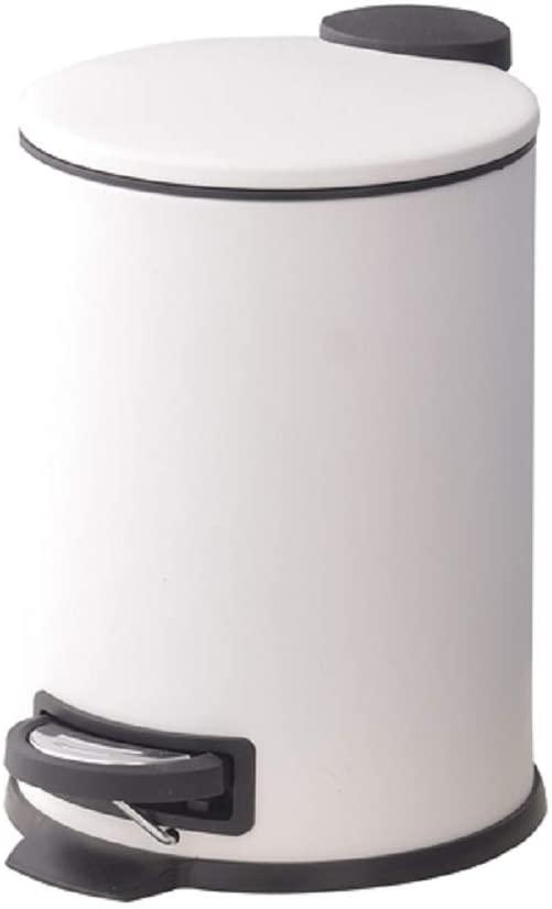 AZUMAYA ワンハンドトラッシュカン セール特価 3L LFS-231 ゴミ箱 全3色 東谷 分別 蓋付 ゴミ インテリア オシャレ エントリーでポイント43.5倍 値下げ グレー コンパクト ふた付き お買い物マラソン 全2色 新生活 収納 BOX エコ 雑貨 便利