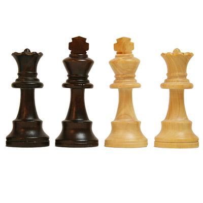 ※!※ HENRI CHAVET公司制造国际象棋人101/4