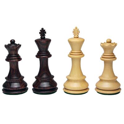 ※送料無料!※【ロシアンスタントンタイプのチェス駒】オールドロシアンスタントン 1007