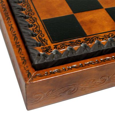 【イタリア製チェスボックス】イタリア チェスボックス 211L