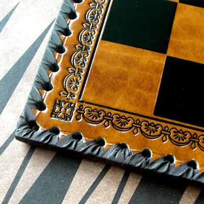 当店の記念日 【イタリア製チェス&バックギャモンボックス】 チェスボックス 209L, 型付けグラブ専門店GTK:6b5041e5 --- canoncity.azurewebsites.net