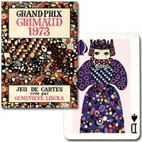 【GRAND PRIX GRIMAUD 1973】グリモ・グランプリ 1973
