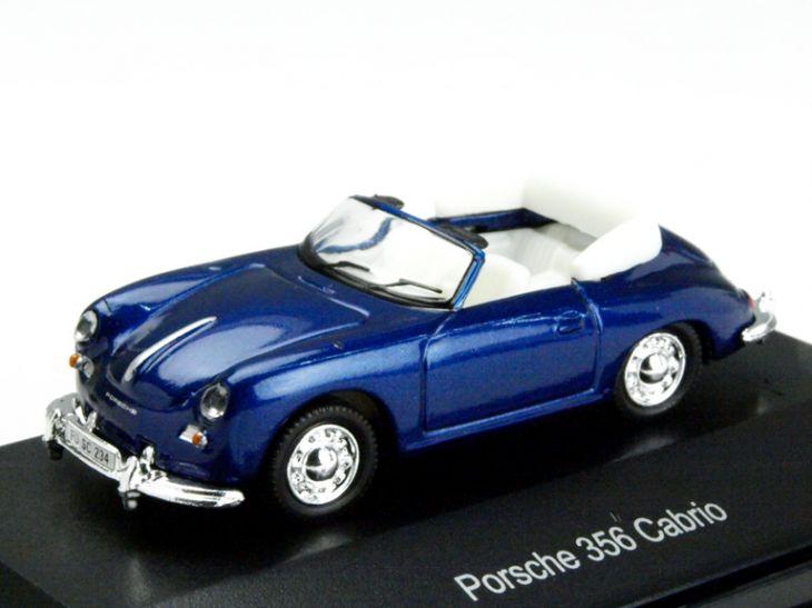 往年の名車の ミニカー 着後レビューで 送料無料 ミニチュア モデルカー をオレの自慢の コレクション に コレクター アイテム ギフト 爆売りセール開催中 にも最適です ポルシェ カブリオレ Schuco プレゼント シュコー ダークブルー Porsche 356A