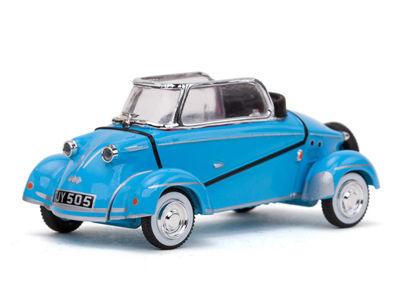 往年の名車の ミニカー ミニチュア モデルカー をオレの自慢の 優先配送 コレクション に コレクター アイテム ビテス 限定価格セール VITESSE タイガー にも最適です ギフト ブルー プレゼント メッサーシュミット TG500