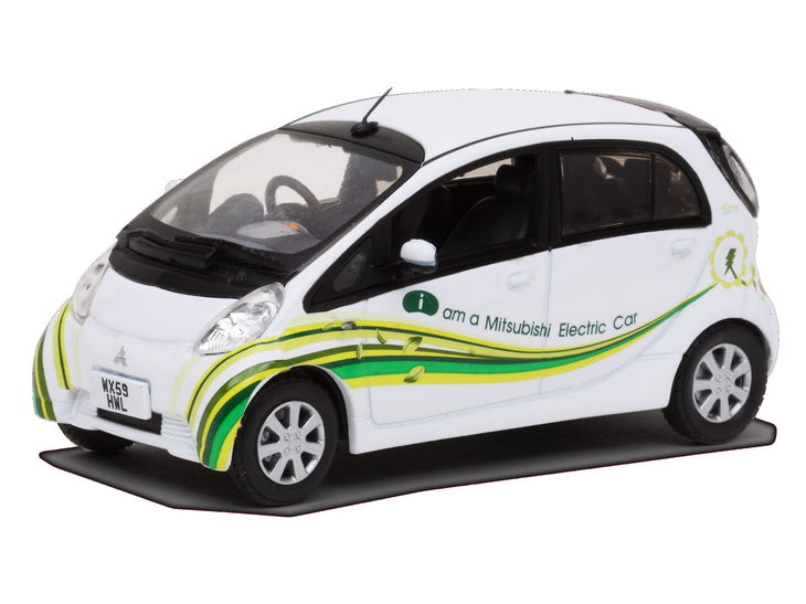 往年の名車の ミニカー ミニチュア モデルカー をオレの自慢の 安心の実績 高価 買取 強化中 コレクション に コレクター アイテム ギフト UKバージョン VITESSE NEW ARRIVAL にも最適です i MiEV イギリス ビテス 三菱 プレゼント