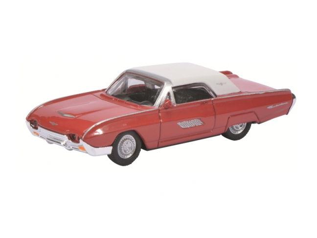 ミニカー Schuco / シュコー フォード Thunderbird