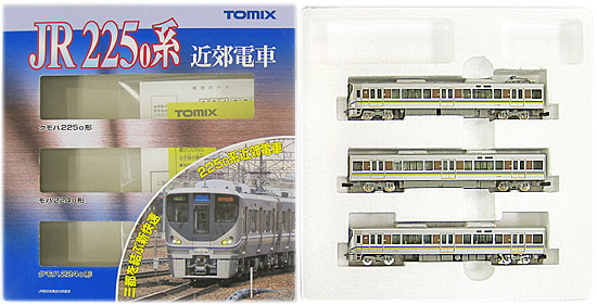 【中古】Nゲージ/TOMIX JR 92420+92421+92422 92420+92421+92422 JR 225-0系近郊電車 225-0系近郊電車 12両 基本+基本B+増結セット 2012年ロット【A】, AMION:351acff9 --- officewill.xsrv.jp