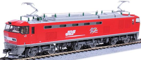 【中古】HOゲージ/TOMIX HO-139 JR EF510-0形電気機関車【A】