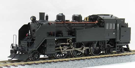 【中古】HOゲージ/天賞堂 51039 C11形 蒸気機関車 3次型 北海道タイプ【A】