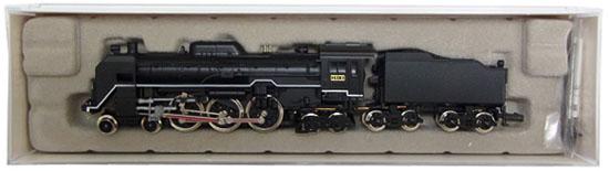 鉄道模型 Nゲージ 登場大人気アイテム 中古 マイクロエース A6002 中敷き軽い変色 九州型初期タイプ C61-6 正規品 A'