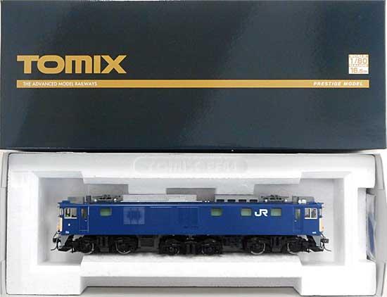 【中古】HOゲージ/TOMIX HO-173 JR EF64 1000形電気機関車(JR貨物仕様) プレステージモデル【A】