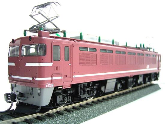 【中古】HOゲージ/TOMIX HO-929 JR EF81形電気機関車(JR貨物更新車)【A】
