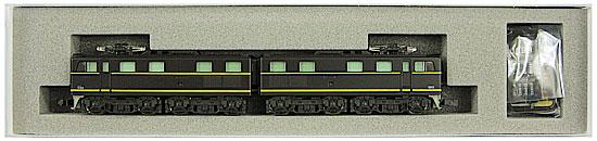 鉄道模型 Nゲージ 中古 直営店 KATO A 待望 2004年ロット 3005-1 EH10