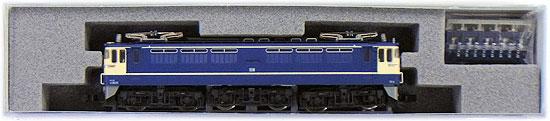 鉄道模型 Nゲージ 休み 中古 KATO 3060-1 新品未使用 A P形 EF65-500 2009年ロット