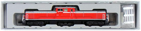 時間指定不可 鉄道模型 Nゲージ 中古 KATO 7008-1 耐寒形 2005年ロット DD51 A 希少 後期