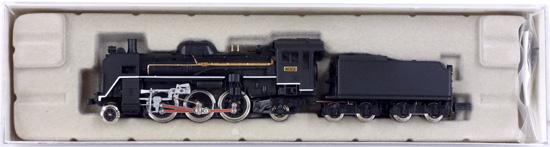 海外輸入 鉄道模型 Nゲージ 中古 新作入荷 マイクロエース A7201 C58-363 A パレオエクスプレス