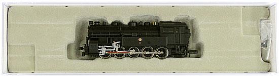 【中古】Nゲージ/マイクロエース A7704 4110型-4(後期型) 美唄鉄道【B】中敷き汚れ