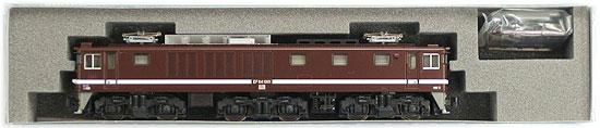 鉄道模型 Nゲージ 中古 KATO 3023-3 1001 店内限界値引き中&セルフラッピング無料 EF64 安い A 2008年ロット 茶
