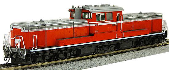 【中古】HOゲージ/TOMIX HO-233 JR DD51-1000形ディーゼル機関車(暖地型) プレステージモデル【A】