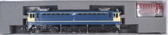 鉄道模型 Nゲージ 中古 KATO EF65-2000 A 復活国鉄色 3061-5 公式ストア 永遠の定番