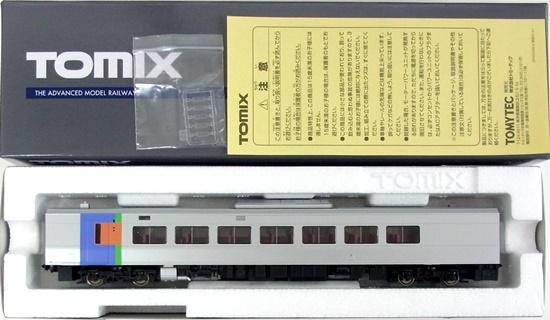鉄道模型 HOゲージ キャンペーンもお見逃しなく 中古 ☆正規品新品未使用品 TOMIX HO-414 T JRディーゼルカー キハ260-1300形 A