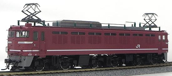 【中古】HOゲージ/TOMIX HO-933 JR EF81形電気機関車(735号機・JR貨物更新車) プレステージモデル 限定品【A】
