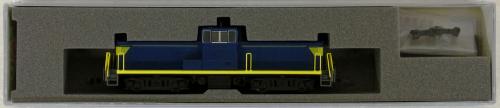 鉄道模型 Nゲージ 中古 KATO 29-750 A 初期形 販売期間 限定のお得なタイムセール 青 大規模セール 保線車両タイプ DD13