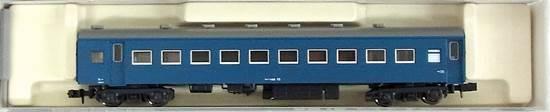 鉄道模型 Nゲージ 中古 KATO 百貨店 2017年ロット 5216 A 最新 スハフ44