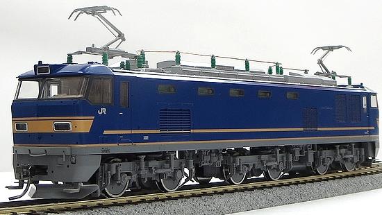 【中古】HOゲージ/TOMIX HO-157 JR EF510-500形電気機関車(JR貨物仕様)【A】