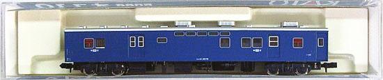 鉄道模型 Nゲージ 中古 KATO 正規逆輸入品 2004年ロット A 5066 オユ10 安心の実績 高価 買取 強化中