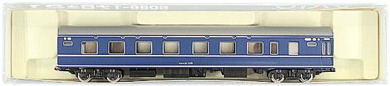 【中古】Nゲージ/KATO 5086-1 ナロネ21 緑インサートロット【A】