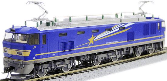 【あすつく】 【中古】HOゲージ/TOMIX HO-140 JR EF510-500形 EF510-500形 JR 電気機関車(北斗星色) HO-140 2012年ロット【A】, etsuka international:ff7daf9a --- canoncity.azurewebsites.net