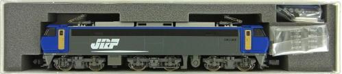 鉄道模型 有名な Nゲージ 中古 KATO 3036-1 新塗色 2014年ロット A EF200 開店祝い