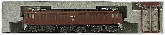 鉄道模型 Nゲージ 中古 KATO 3041-3 37 EF64 正規取扱店 A 茶色 セール 特集