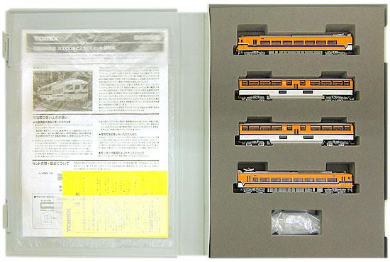 【中古】Nゲージ/TOMIX 92598 近畿日本鉄道 30000系ビスタEX 4両セット【A】