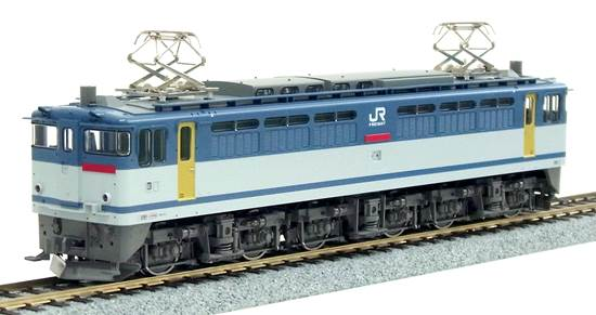鉄道模型 開店記念セール HOゲージ 中古 KATO 1-316 JR貨物2次更新色 後期形 信用 A 2000番台 EF65