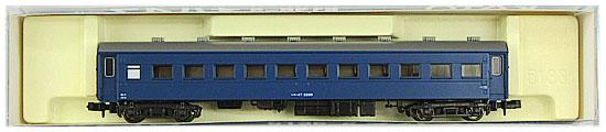 鉄道模型 Nゲージ 限定価格セール 中古 KATO 5135-2 ブルー オハ47 2006年ロット A バーゲンセール