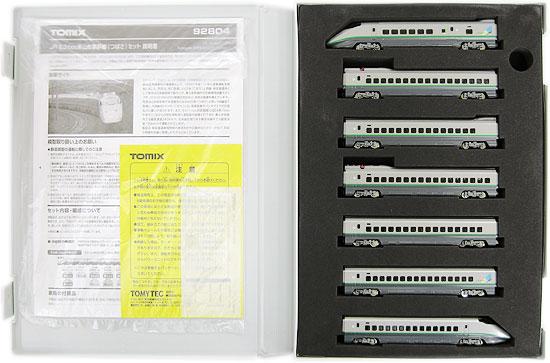 【中古】Nゲージ JR/TOMIX 92804 JR E3 E3 1000系山形新幹線(つばさ) 92804 7両セット【A】, 新潟菓子本舗:e6f5b59f --- officewill.xsrv.jp