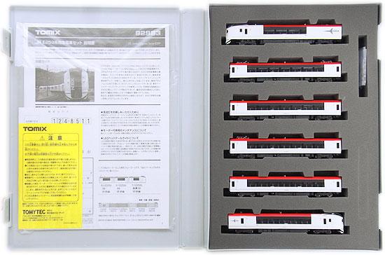 【中古】Nゲージ/TOMIX 92983 JR E259系特急電車 6両セット 限定品【A】
