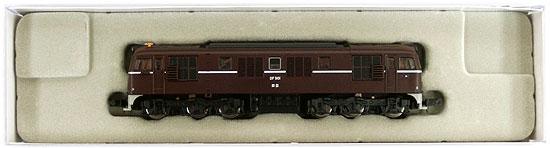 【中古】Nゲージ/マイクロエース A8205 国鉄DF90-1・茶色【A】