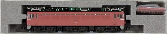鉄道模型 Nゲージ 中古 KATO 3064-1 ※ラッピング ※ 秀逸 2009年ロット 1次形 A EF80