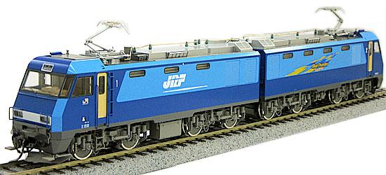 【中古】HOゲージ/TOMIX HO-176 JR EH200形電気機関車 プレステージモデル【A'】外箱退色、傷み