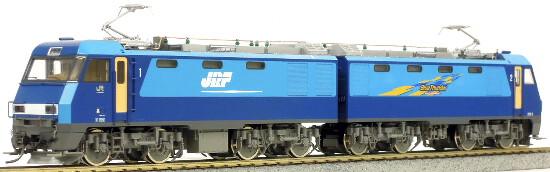 【中古】HOゲージ/TOMIX HO-176 JR EH200形電気機関車 プレステージモデル【A】