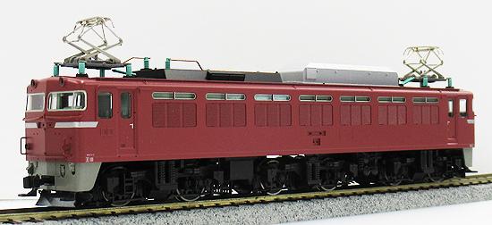 25%OFF 鉄道模型 HOゲージ 超目玉 中古 KATO 1-320 一般色 A EF81