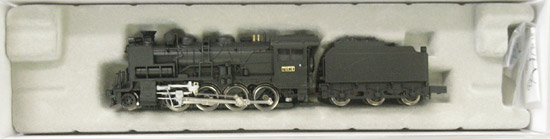 鉄道模型 Nゲージ 中古 マイクロエース A9715 当店一番人気 9600形 79618タイプ 北海道重装備 記念日 A 改良品 2ッ目